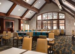 Residence Inn by Marriott Kansas City Airport - Kansas City - Habitación