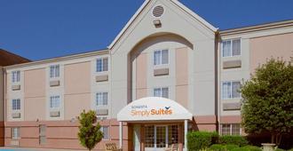 Sonesta Simply Suites Huntsville - האנטסוויל