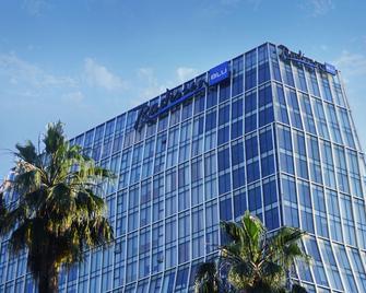 Radisson Blu Hotel, Batumi - Batum - Edificio