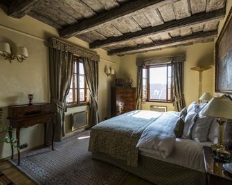 Golden Well Hotel - Praga - Camera da letto