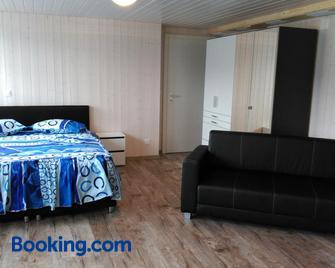 klein aber fein - Urnäsch - Bedroom
