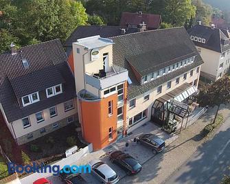 Hotel-Restaurant zum Roeddenberg - Osterode - Gebäude