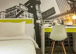 9ine Hotel - Tchaj-pej