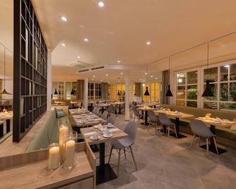 Nestor Hotel Neckarsulm - Neckarsulm - Restaurant