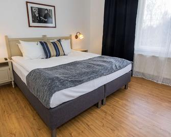 Hotell Frykenstrand, Sure Hotel Collection by Best Western - Sunne - Спальня
