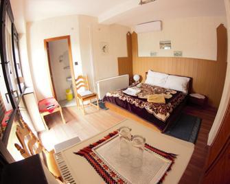 Mullers Inn - Шиофок - Спальня