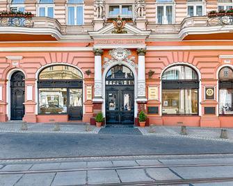 Focus Hotel Premium Pod Orlem - Bydgoszcz - Building
