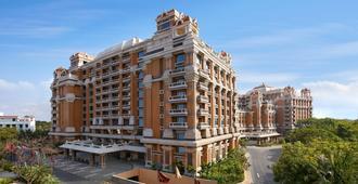 ITC Grand Chola, a Luxury Collection Hotel, Chennai - Chennai