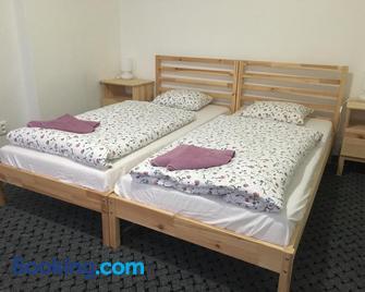 Ubytovani U Pekare - Decin - Slaapkamer