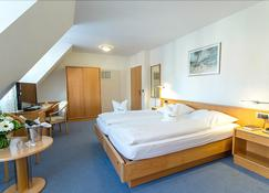 Hotel Restaurant Brintrup - Μίνστερ - Κρεβατοκάμαρα