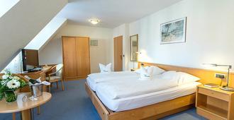 Hotel Restaurant Brintrup - Münster - Bedroom