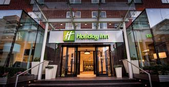 Holiday Inn London - Kensington High St. - London - Building