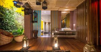 Mulan Motel - Taichung - Lobby