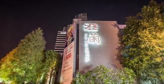 Mulan Motel - Taichung - Building