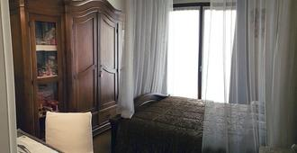 Beta Delta Sigma B&b - Mapello - Bedroom