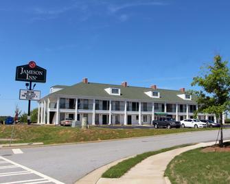 Jameson Inn - Oakwood - Oakwood - Building