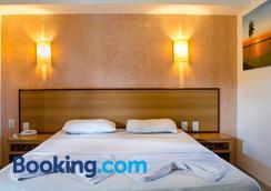 Hotel Palmanova - Maceió - Phòng ngủ