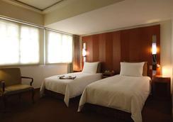 Gloria Prince Hotel Taipei - Taipei - Bedroom