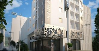 Hôtel Samarons - Tunis