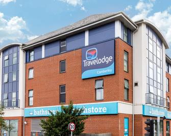 Travelodge Camberley - Кемберли - Здание