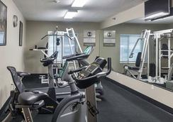 Quality Inn and Suites West Chase - Houston - Gym