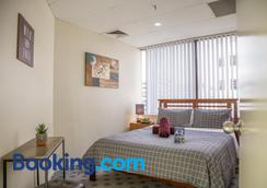 Choice Backpackers - Auckland - Bedroom