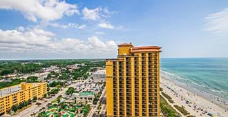 Anderson Ocean Club and Spa by Oceana Resorts - Myrtle Beach - Outdoors view