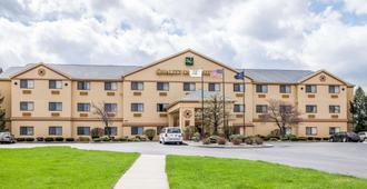 Quality Inn & Suites South Bend - סאות' בנד