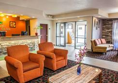 Quality Inn & Suites - South Bend - Lobby