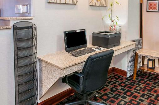 Quality Inn & Suites - South Bend - Business centre