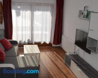 Four Seasons Apartment - Фінкенштайн-ам-Факер-Зее - Living room