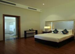 Horizon Lake View Resort Hotel - Nay Pyi Taw - Yatak Odası