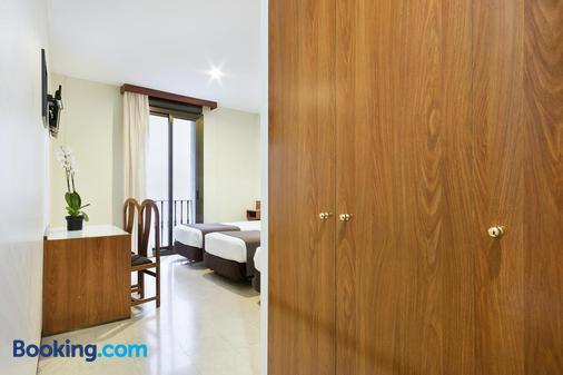 康道爾酒店 - 巴塞隆拿 - 巴塞隆納 - 臥室