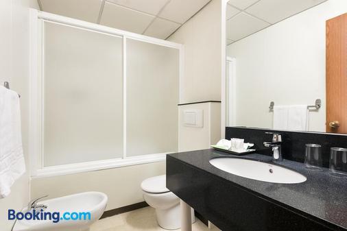 康道爾酒店 - 巴塞隆拿 - 巴塞隆納 - 浴室