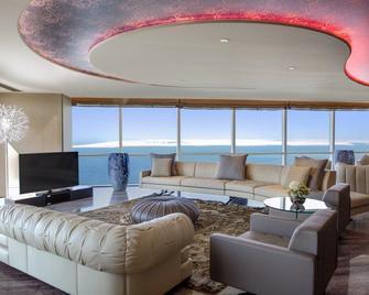 The ART Hotel & Resort - Muharraq - Huiskamer