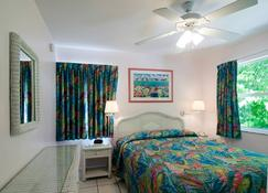 Amoray Resort - Key Largo - Quarto