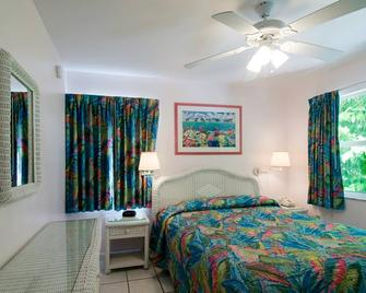 Amoray Resort - Key Largo - Bedroom