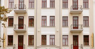 Hotel Wieniawski - Lublino - Edificio