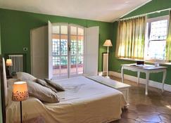 Borgo del Gelso - Olgiata - Bedroom