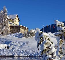 湖畔瓦爾德豪斯酒店 - 聖莫里茲