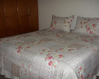 Vilage Bed & Breakfast - Volta Redonda - Bedroom