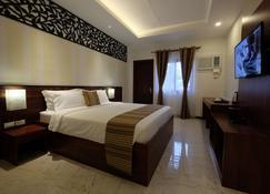 Paraiso Verde Hotel - Koronadal - Habitación