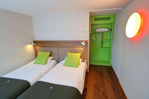 Campanile Albi Centre - Albi - Bedroom