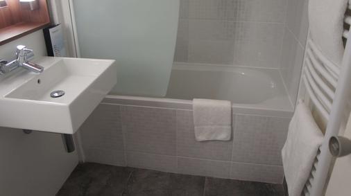 Campanile Albi Centre - Albi - Bathroom