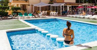 Apartamentos Arlanza - Adults Only - Ibiza