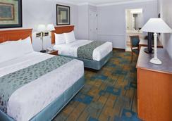 La Quinta Inn Austin Oltorf - Austin - Makuuhuone