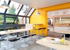 Formule 1 Strasbourg sud Illkirch - Geispolsheim - Restaurant