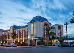 安娜貝爾海岸酒店 - 柏班克 - 柏本克 - 建築