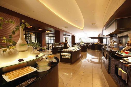 Keio Plaza Hotel Sapporo - Sapporo - Buffet