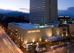 Keio Plaza Hotel Sapporo - Sapporo - Toà nhà
